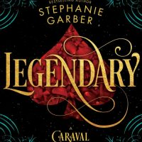 Audiobook Review – Legendary
