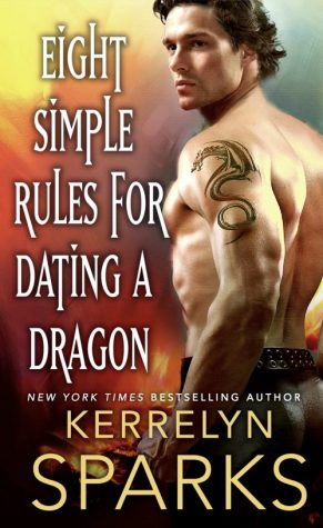 Book Review – Eight Simple Rules for Dating a Dragon