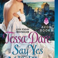Book Review – Say Yes to the Marquess