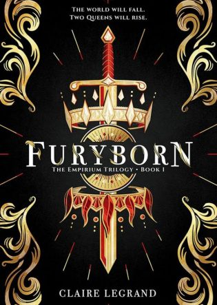 Book Review – Furyborn