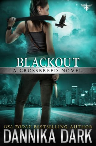 Audiobook Review – Blackout