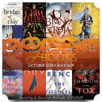 October 2018 Of Books Giveaway Hop