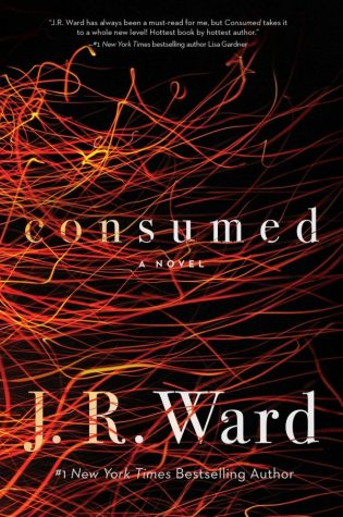 Book Review – Consumed