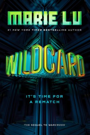 Audiobook Review – Wildcard