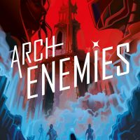 Audiobook Review – Archenemies