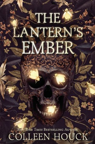 DNF Book Review – The Lantern's Ember