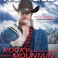 Audiobook Review – Rocky Mountain Cowboy Christmas