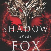 Book Review – Shadow of the Fox