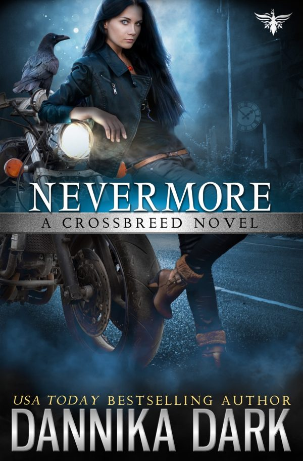 Nevermore by Dannika Dark