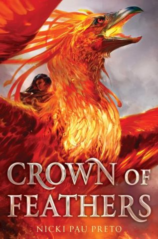 Audiobook Review – Crown of Feathers