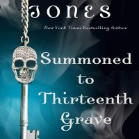 Summoned to Thirteenth Grave – Audiobook & Series Review