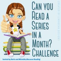 Can You Read A Series In A Month Challenge Sign-up Post