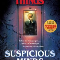 Audiobook Review – Suspicious Minds