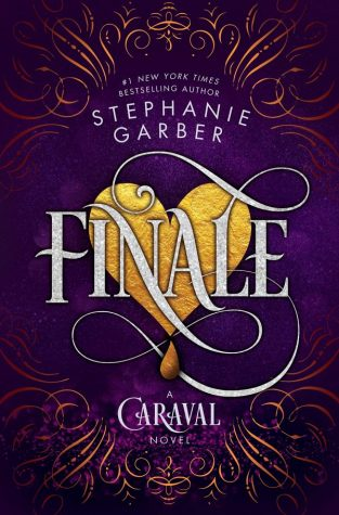 Audiobook Review – Finale