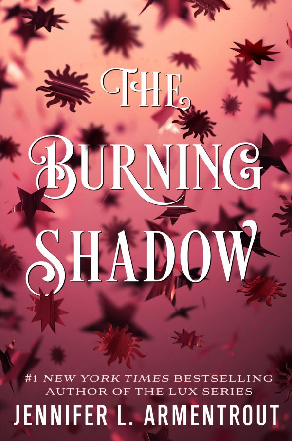 The Burning Shadow by Jennifer L Armentrout