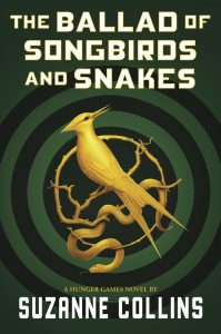 Audiobook Review – The Ballad of Songbirds and Snakes